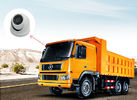 China Wide Angle BUS Camera System , Night Vision Rear View CameraFor Trailer Truck factory