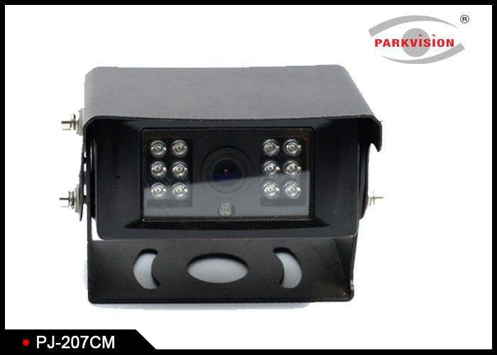 510 × 492 Pixels Automobile Reverse Camera System For Excavator / Farm Tractor