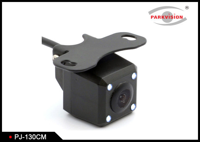 Anti - Theft Car Rear View Camera To Avoid Accidents With View