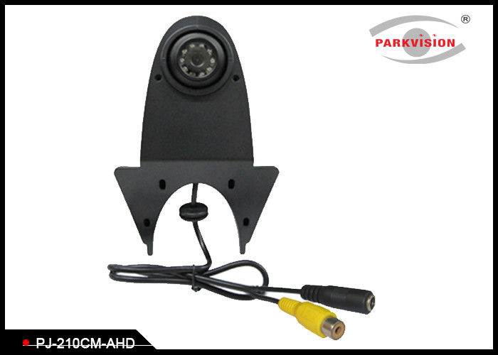 Remote Security Bus Rear View Camera With Trailer Connector IP67