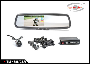 Rear View Parking Mirror