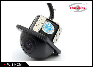 Universal Hidden Mounting Rear View Reversing Camera With 16.5mm Hole Drilling