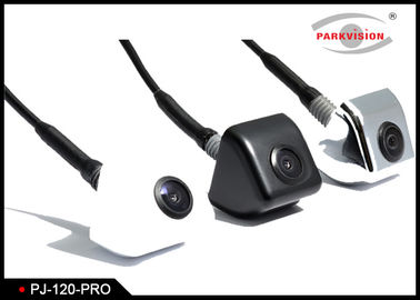 650TVL 110° Standard Car Rear View Camera With Off - Center Image Adjusting