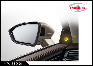 Aftermarket Millimeter Radar Blind Spot Detection Assistant System Microwave Reviews BSD Change Lane Safer BSM for Car