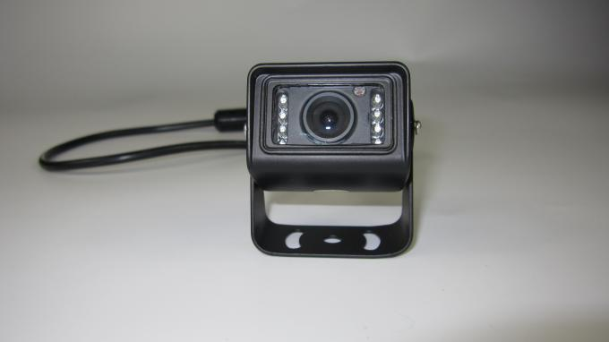1W Reverse Backup Camera System For Trucks , Multi View Security Camera
