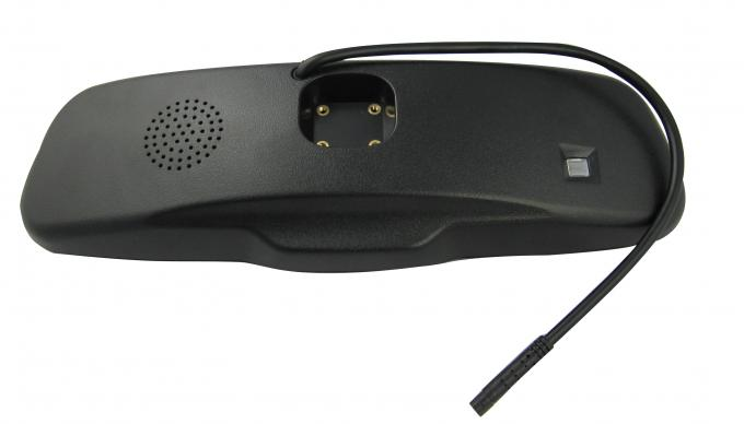 Clip On Rear View Parking Mirror With 0.3m - 1.8m Distance Parking Sensor